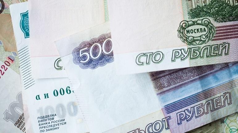Петербуржца оштрафовали на тысячу за незаконную агитацию