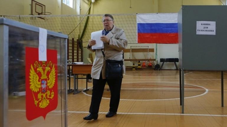Избиратели Дальнего Востока бьют рекорды появке навыборы президента