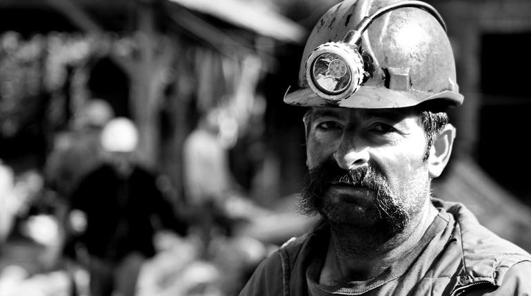 Кемеровские шахтеры первыми выбрали «своего» президента