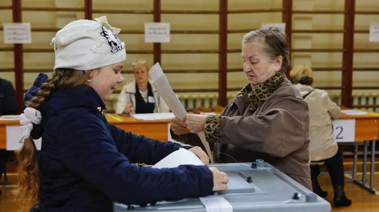 В Бурятии бегут на выборы – явка растет