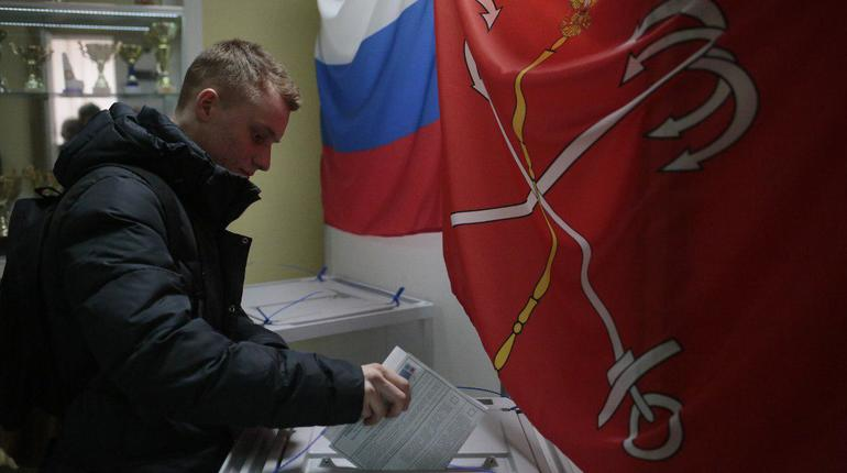 Появились первые сведения о «карусели» на выборах