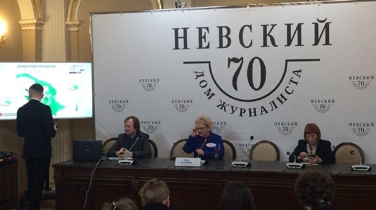 До УИКов в Петербурге к 18 часам дошло более 1,9 млн человек