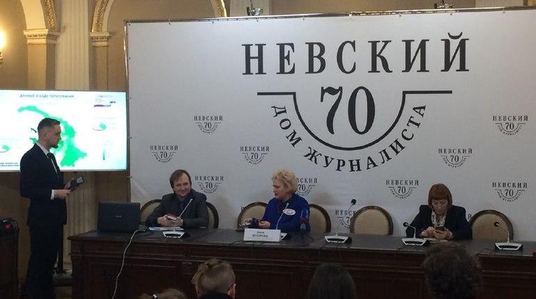 В избирком Петербурга не поступило ни одной жалобы на отмену голосования