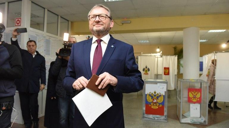 Проинформировали о стране: Титов поведал детали встречи В. Путина спроигравшими претендентами