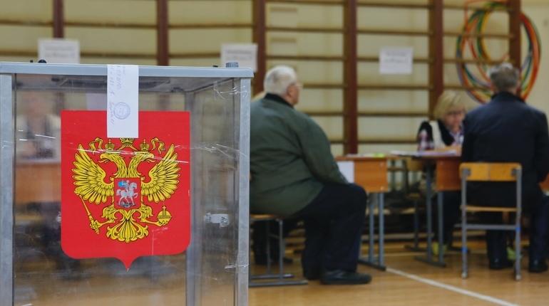 После обработки 99% протоколов у В.Путина 76,65% — Неоспоримая победа