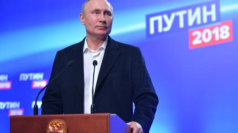 Лукашенко и Додон поздравили Путина с победой