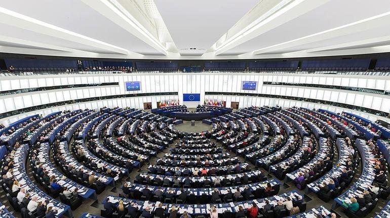 ВЕвропарламенте прокомментировали выборы ПрезидентаРФ