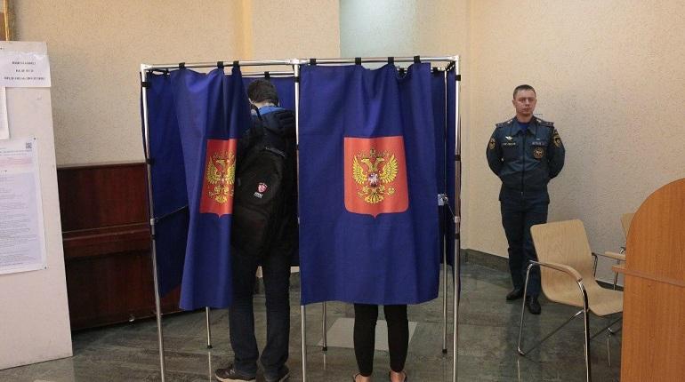 Потерянные 250 тысяч избирателей растаяли в петербургском горизбиркоме