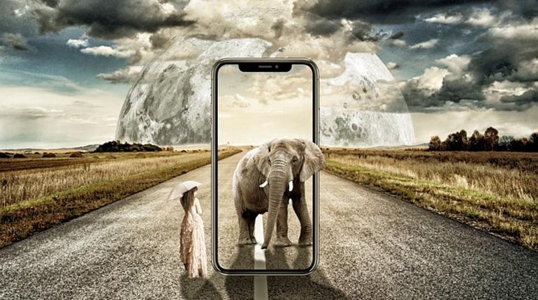 Всети интернет появился снимок iPhone Xвновом цвете