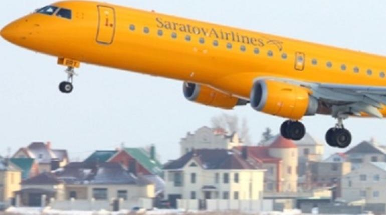Ространснадзор запретил авиакомпаниям поднимать в небо Ан-148
