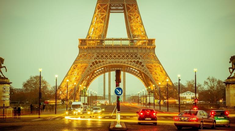 До 5 апреля в Северной столице пройдут дни франкофонии