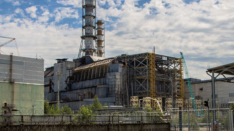 Звезда фильма «Тор» Стеллан Скарсгард снимется в телесериале «Чернобыль»