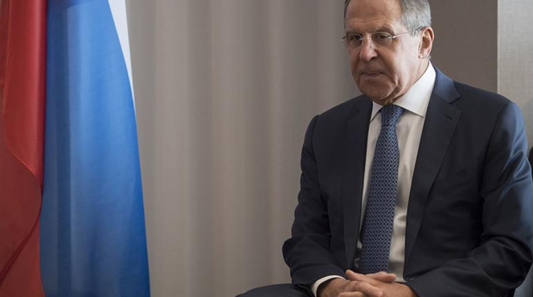 Лавров: Лондон осознано подрывает отношения сРоссией