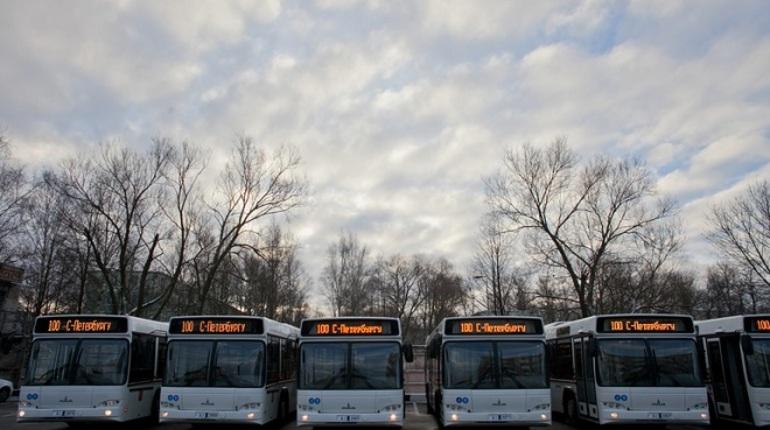 Маршрут автобуса №160 изменится