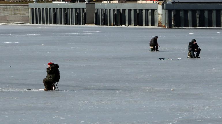 Сотрудник «Газпрома» не вернулся с рыбалки