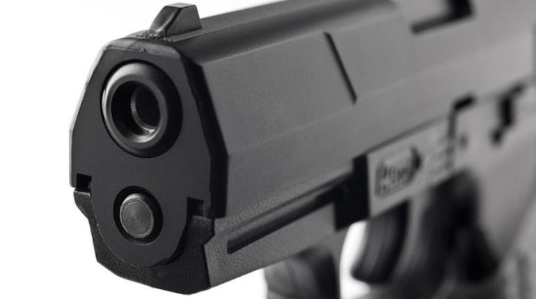 В курганской школе девочка открыли стрельбу