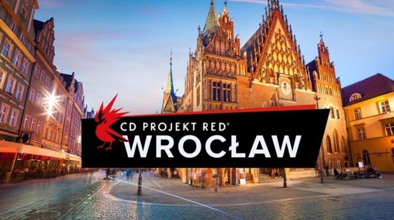 КомпанияCD Projekt RED открыла подразделение воВроцлаве