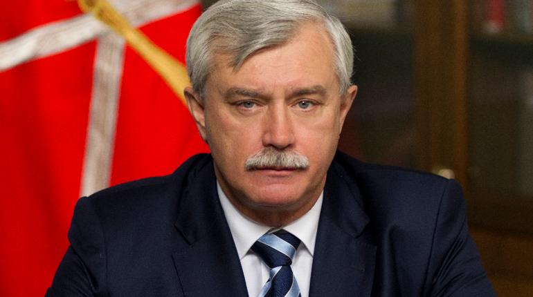 Где живет губернатор Санкт-Петербурга Георгий Полтавченко: тайна, покрытая мраком