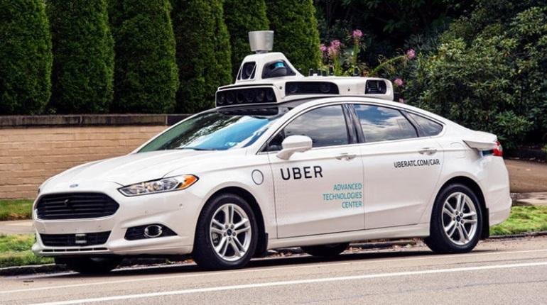 ВСША милиция обнародовала видео ДТП сучастием беспилотного Uber