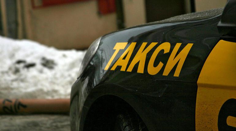 Названы самые известные марки авто унижегородских таксистов