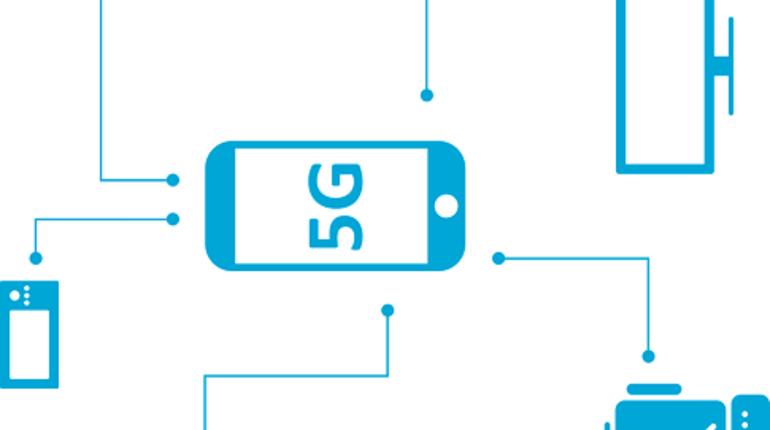 В России впервые запустили открытую зону 5G
