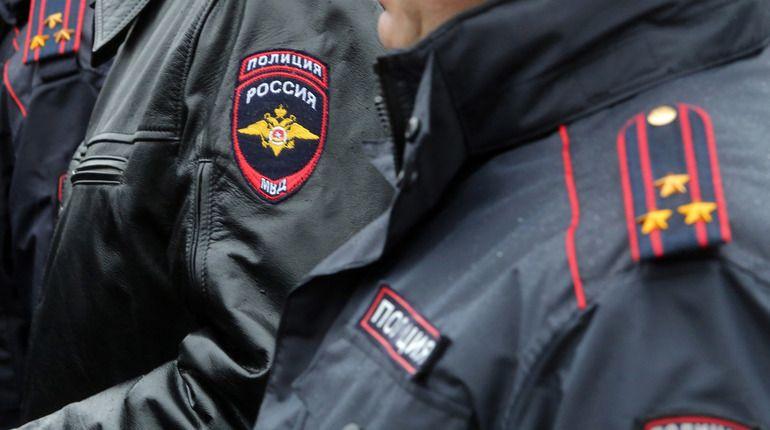 В Рыбацком эвакуируют торговый центр