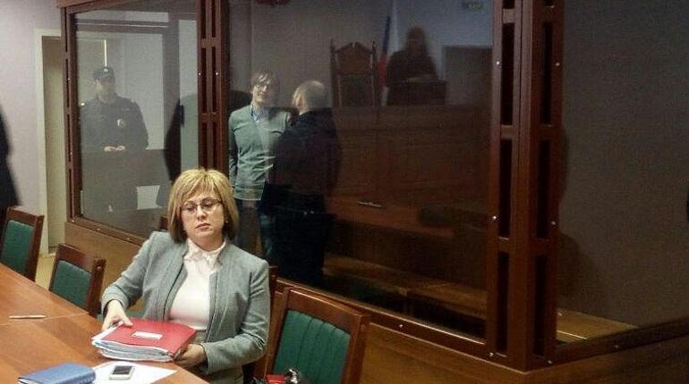 Суд Петербурга приговорил к19 годам колонии 2-х подрывников поста ГИБДД