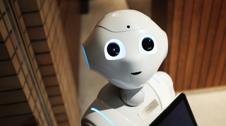 Появилась новая вакансия: «надсмотрщик за роботами»