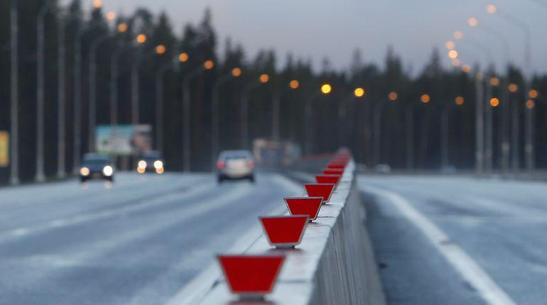 В Петербурге объявлен конкурс на проектирование Южной широтной магистрали