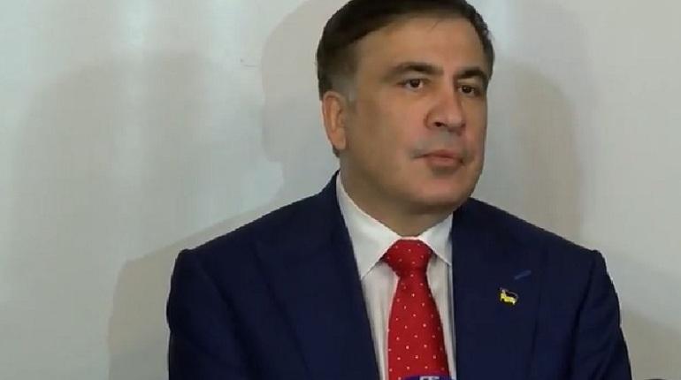 Саакашвили ответил Порошенко на слова о «разоблачении»
