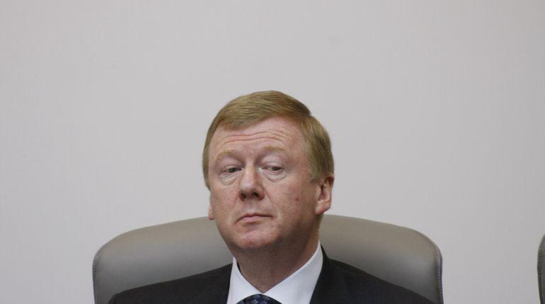 Чубайс прогнозирует энергетический кризис в России