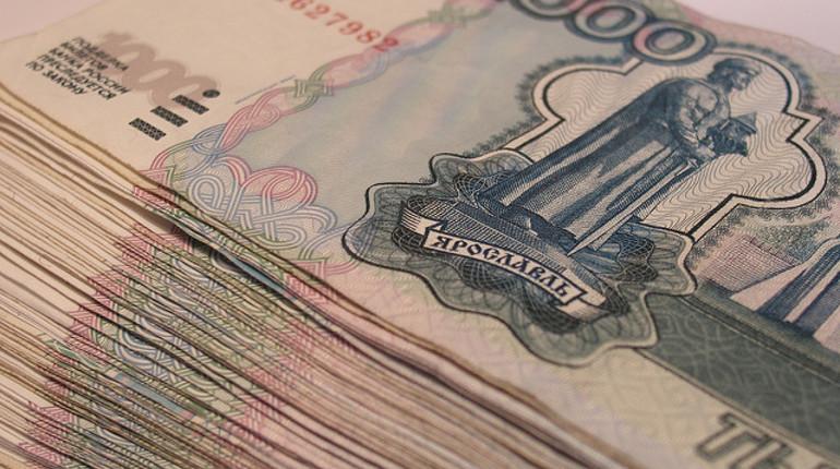 Приставы помогли фигуранту «трубного дела» взыскать 23 млн рублей со стройкомпании