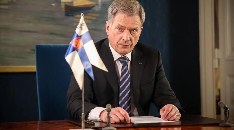 Скандал вокруг масштабной реставрации парка Монрепо выходит на международный уровень. Противники новой концепции парка обратились за помощью... к президенту Финляндии.