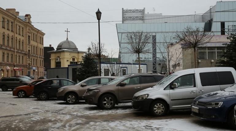 Петербургские заводы произвели за февраль 30 тысяч автомобилей