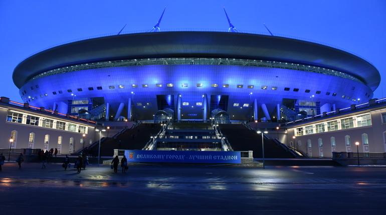 Самый известный и скандальный долгострой Петербурга - стадион на Крестовском острове - уже летом примет матчи Чемпионата мира 2018 по футболу.