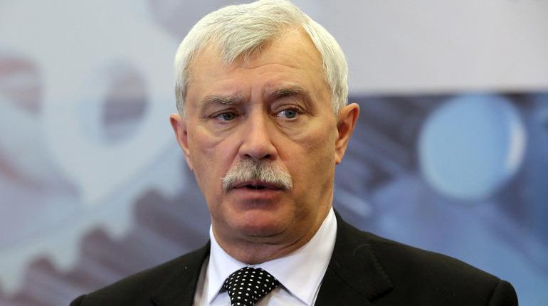 Прием Полтавченко на ПМЭФ встанет Петербургу в 15 млн