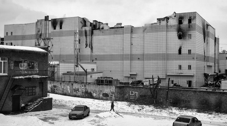СКР: Поступили заявления опропаже 67 человек впожаре в«Зимней вишне»