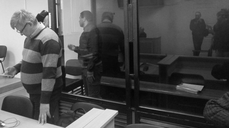 Обвиняемый ввербовке террористов изПетербурга отказался отданных доэтого показаний
