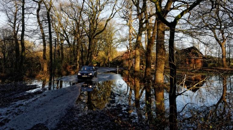 Паводок на Алтае: подтоплены более тысячи домов, работают 1,5 тыс. спасателей