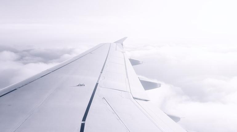 В Домодедово эвакуировали пассажиров Boeing 737 из-за задымления