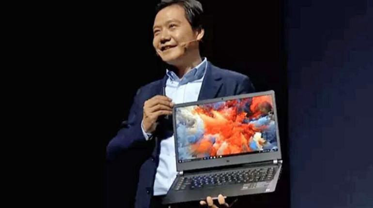 Компания Xiaomi занялась ноутбуками для геймеров