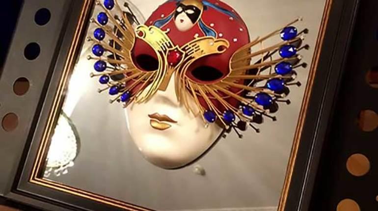 В Москве вручили почетные «Золотые маски»