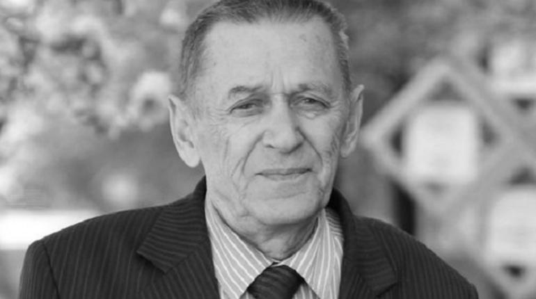 Скончался конструктор оружия Виктор Калашников