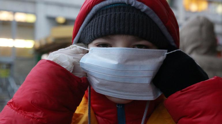 Младшие школьники будут отдыхать еще неделю из-за гриппа
