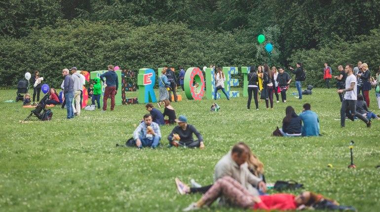 ВПетербурге вначале лета состоится музыкальный фестиваль Stereoleto
