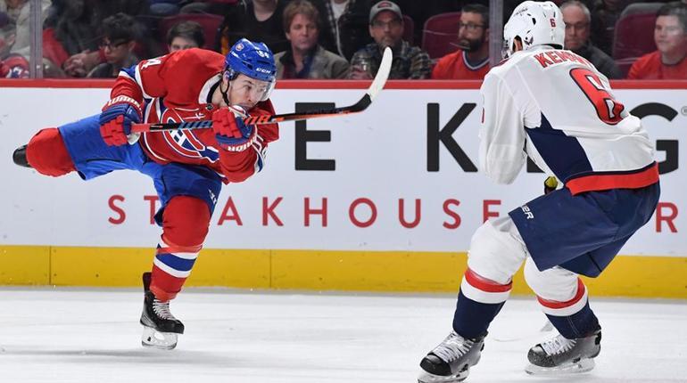 Канадские ученые выяснили, что болеть за хоккеистов смертельно опасно