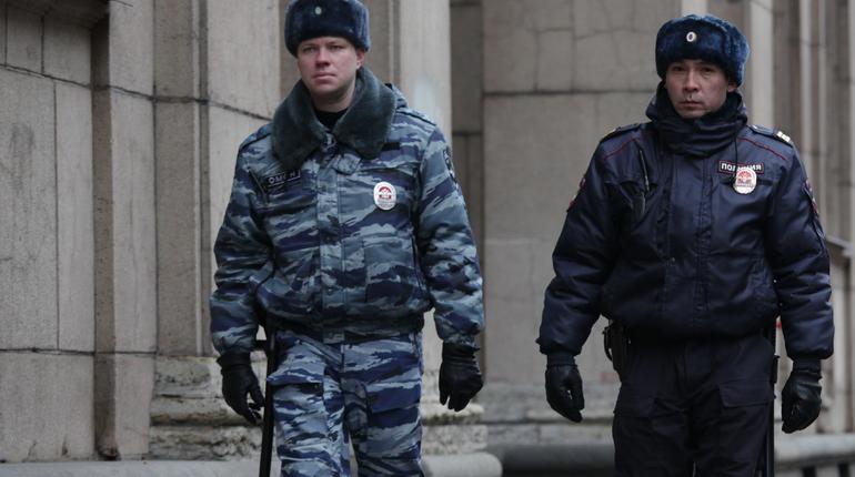 Полиция прикрыла бордель с иностранками на Выборгском шоссе