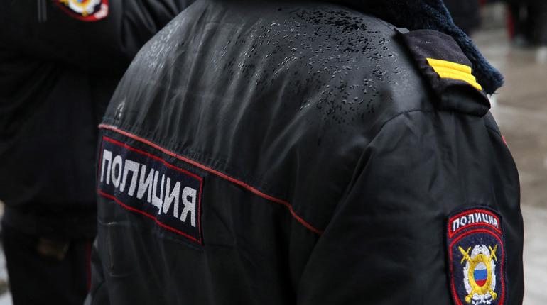 В Петербурге задержали беглеца федерального значения