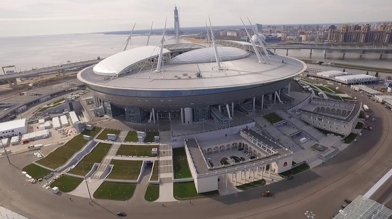 Всередине осени  «Ленинград» соберет 60 000  наблюдателей  настадионе «Крестовский»