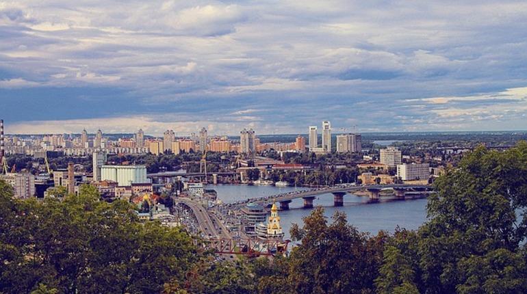 ВУкраинском государстве размещено решение опрекращении финансового сотрудничества сРоссией